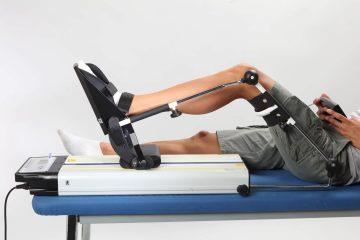 Συνεχής Παθητική Κίνηση (CPM)