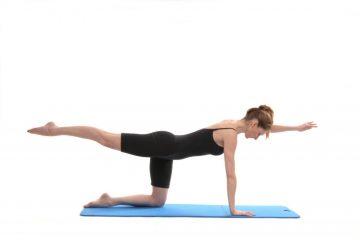 Pilates Fisio